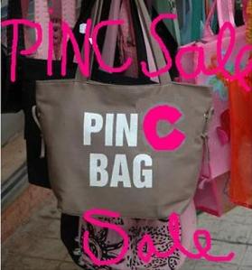 Pinc Sale