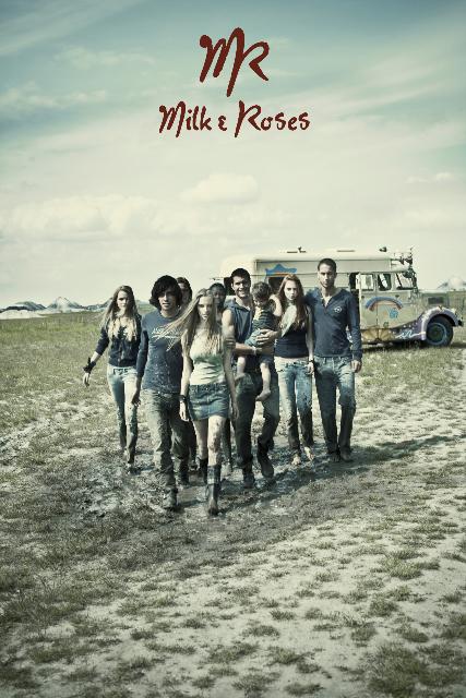 Milk en Roses
