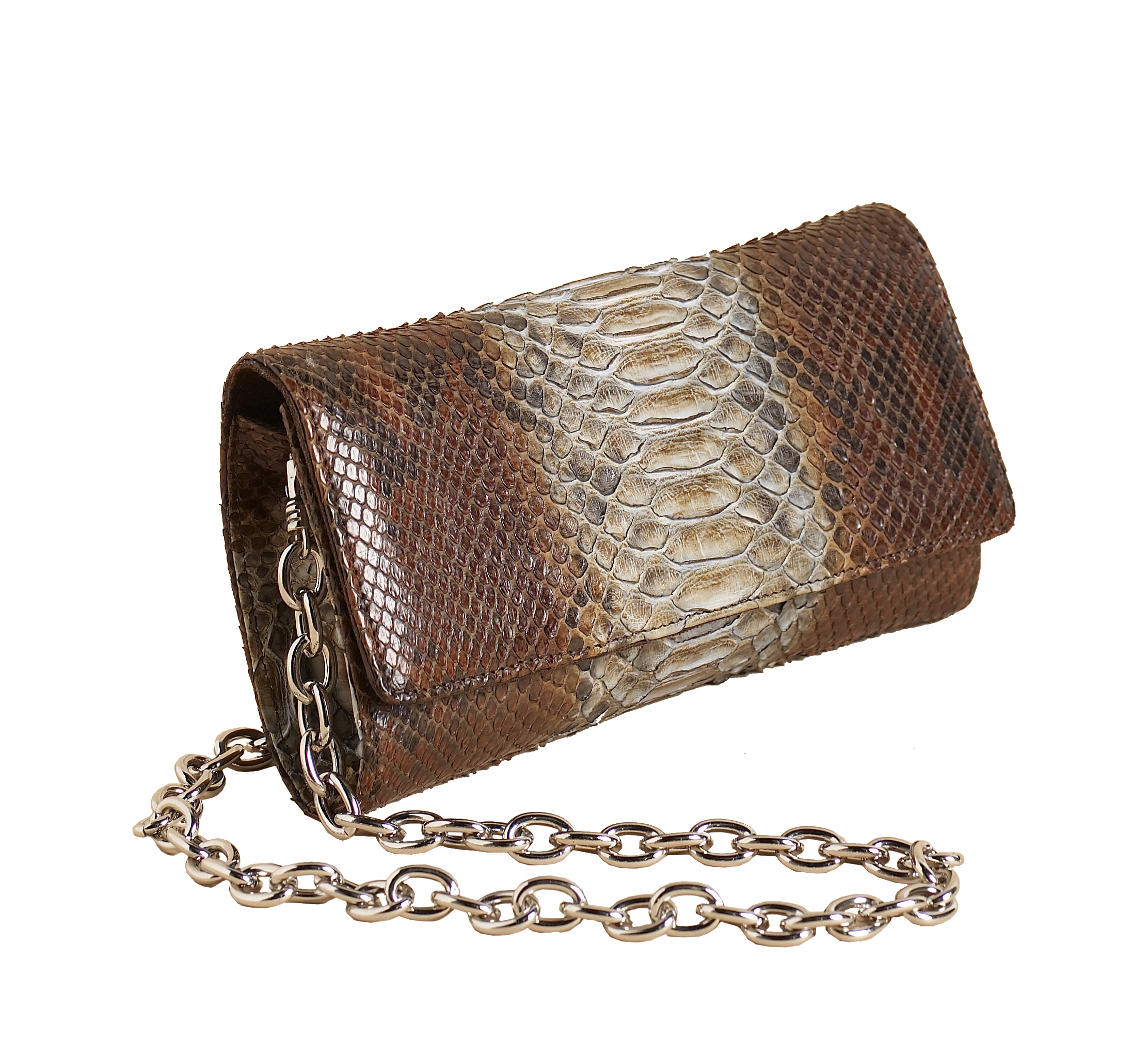 REAL PYTHON Clutch Limited edition