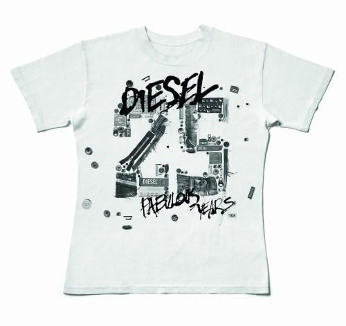 Special Edition T-shirt junior boy