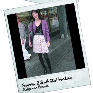 Street Report Rotterdam