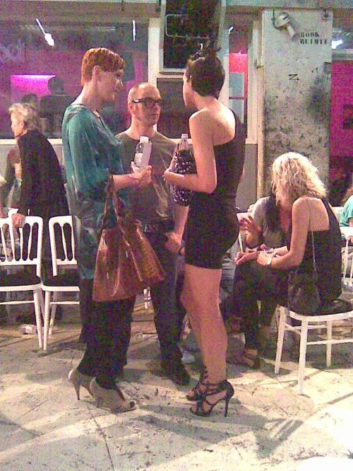 Fashioncrowd