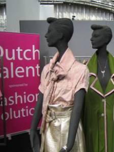 Mode Fabriek