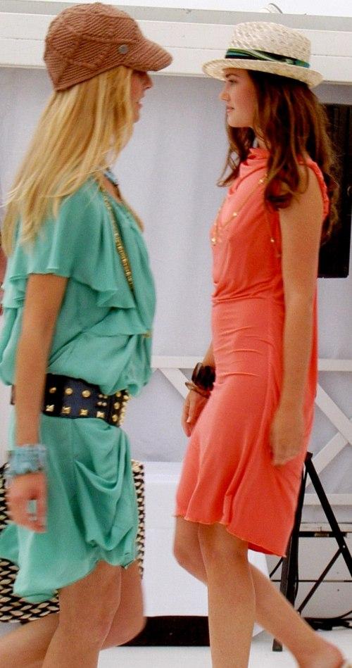 UGG - Disney Couture show