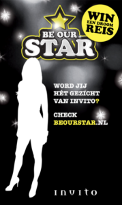 Be Our Star