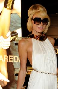 Paris Hilton - Dsquared2