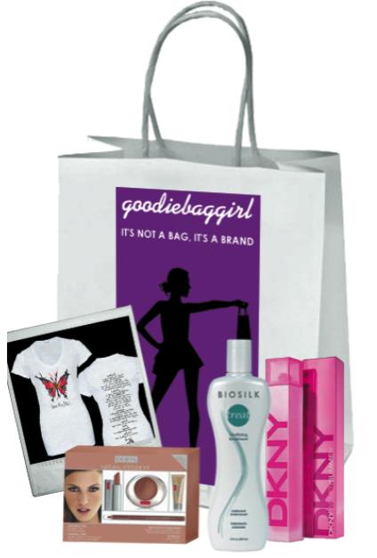 Goodie Bag Girl