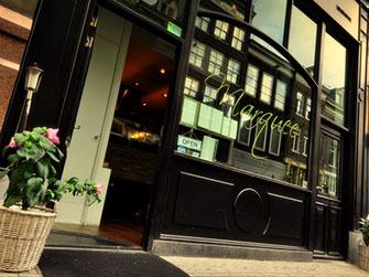 Restaurant Marquee